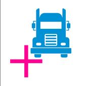 intertrans driver-app icon