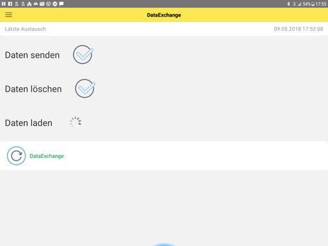 intertrans driver-app screenshot 4