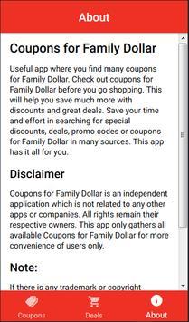 Family dollar app smart coupons