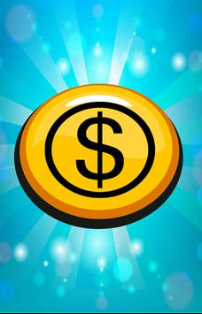 Dollar Machine Button apk screenshot