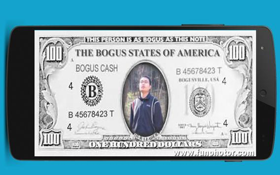 Money Dollar Photo Frames APK Download - Free Photography APP for ...