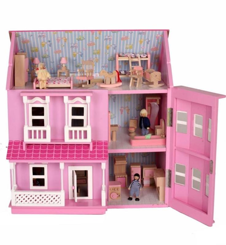 Doll House Design Ideas For Android