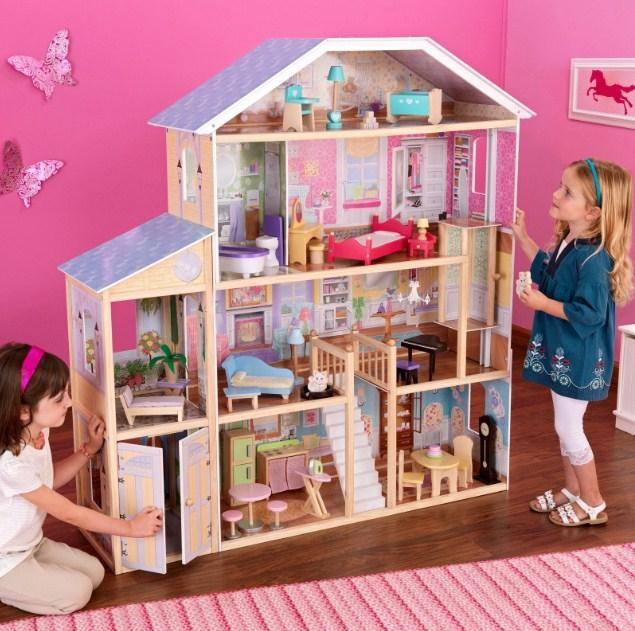 Doll House Barbie Designs For Android Apk Download