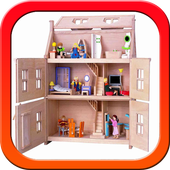 Dollhouse Design Ideas icon