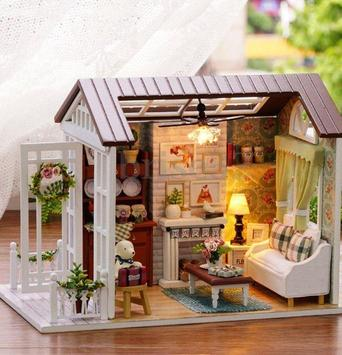 Dollhouse Design Ideas apk screenshot