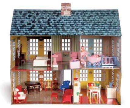 Dollhouse Design Ideas screenshot 4