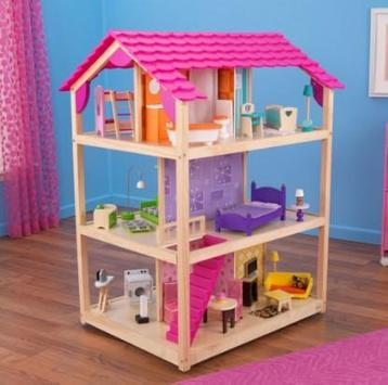 Dollhouse Design Ideas poster