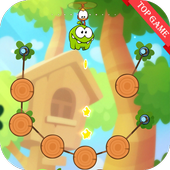 Trick Cut the Rope 2 Guide icon