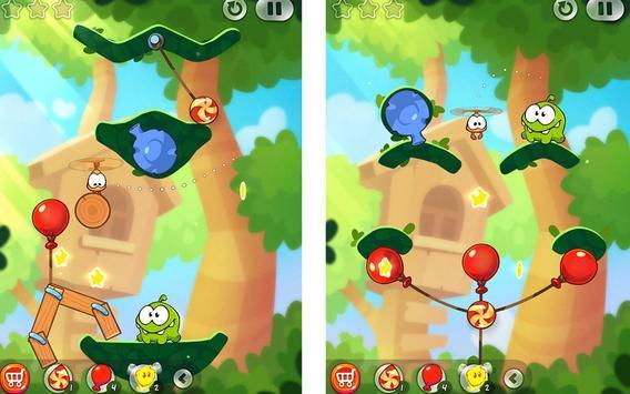 Trick Cut the Rope 2 Guide apk screenshot