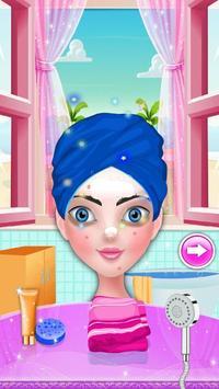 Beach Princess Doll Makeover poster