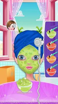 Beach Princess Doll Makeover screenshot 1