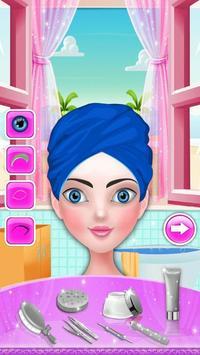 Beach Princess Doll Makeover screenshot 3