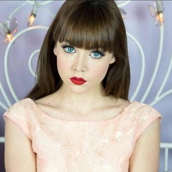 Doll Makeup screenshot 1