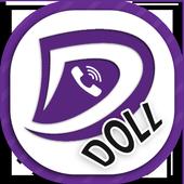 Dollprime icon