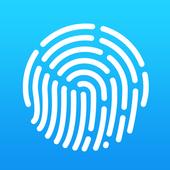 Fingerprint Addon for Dolphin icon
