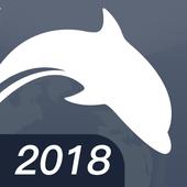 Dolphin Zero icono