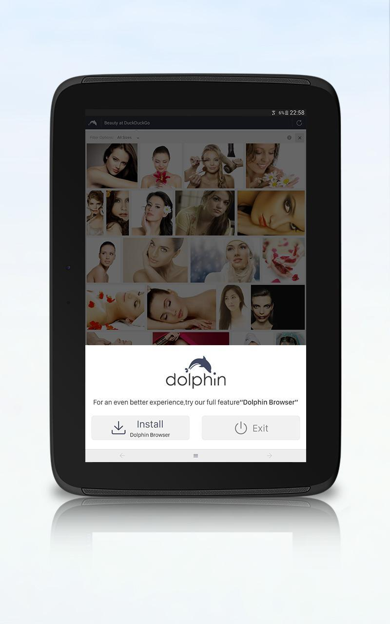 Dolphin Zero for Android - APK Download