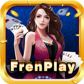 FrenPlay icon
