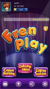 FrenPlay apk screenshot