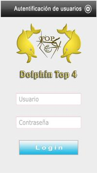 Dolphin Top4 poster