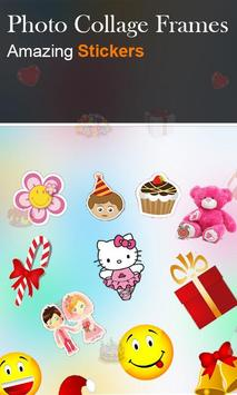 Photo Collage Frames apk screenshot