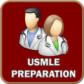 USMLE Preparation icon