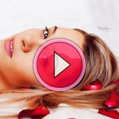 Hot Videos Simulator icon
