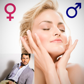 Hot or Ugly! Beauty Scanner icon