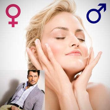 Hot or Ugly! Beauty Scanner poster