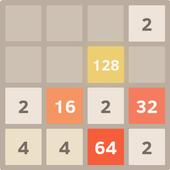 2048 (Original) - Official puzzle game icon
