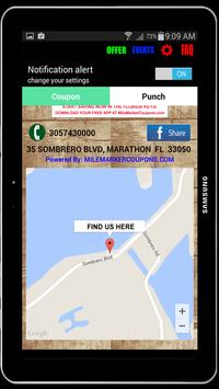 The Catch Restaurant & Bar apk screenshot