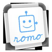 RomoDoodle icon