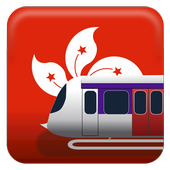 Trainsity Hong Kong icon