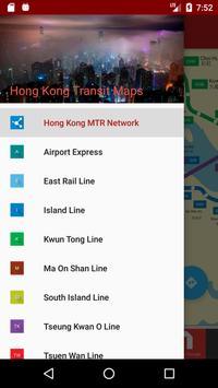 Trainsity Hong Kong screenshot 1