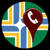Portland 911 Incidents Monitor icon
