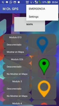 M.Ch-GPS apk screenshot
