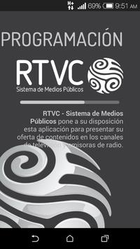 RTVC poster