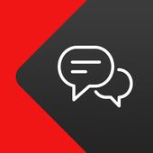 IKON Voice icon