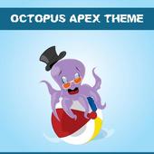 Octopus Apex Theme icon