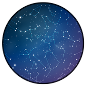 Constellations icon