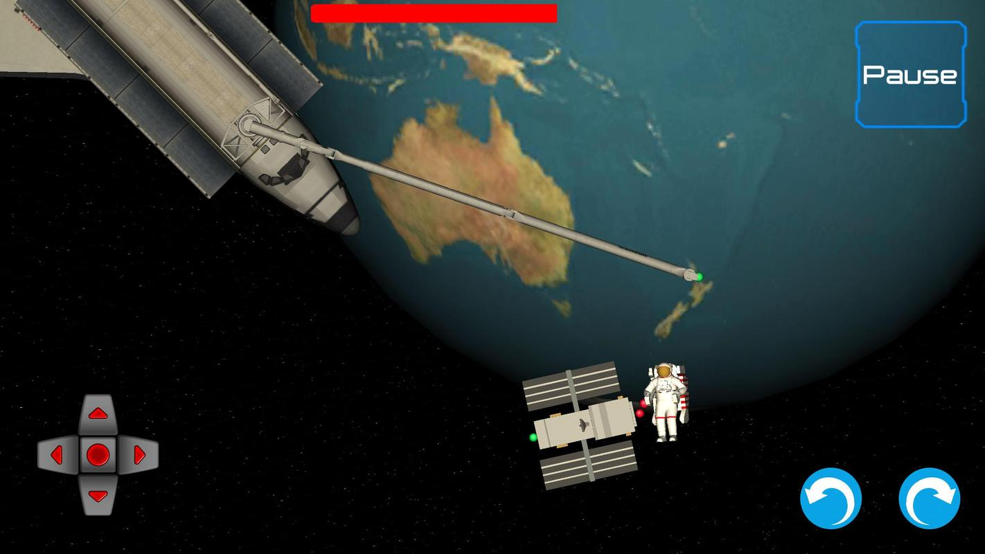 space shuttle flight simulator apk download