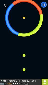 Color Pursuit- Switch it up screenshot 1