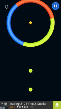 Color Pursuit- Switch it up screenshot 7