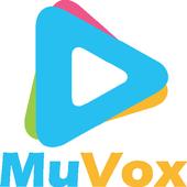 MuVox icon
