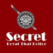 RTP - Secret icon