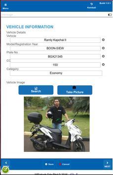 DOCExpress screenshot 2
