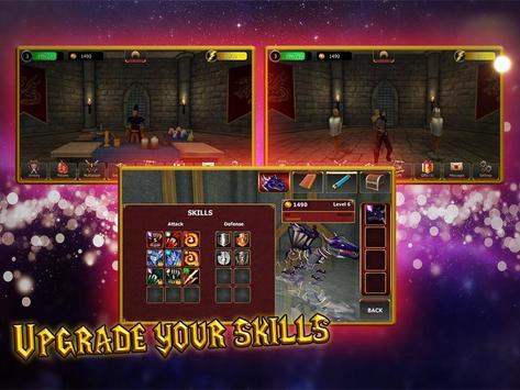 MonPets Battle apk screenshot