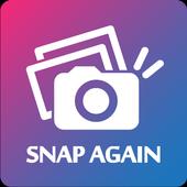SnapAgain icon