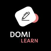 Domilearn icon