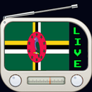 Dominica Radio Fm 20+ Stations | Radio Dominica APK